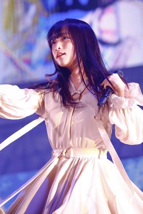【STU48】2期ガラスのエース原田清花ちゃんが辞めそう…
