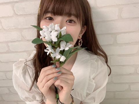【AKB48】期待されて加入した武藤小麟はなぜ伸び悩んだのか
