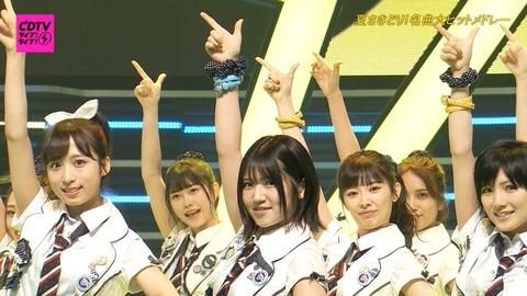 【朗報】AKB48千葉恵里ちゃんが全国に見つかるwwwwww