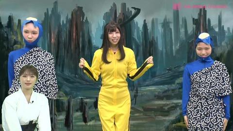 【NMB48】実は渋谷凪咲より鵜野みずきの方が面白いらしい