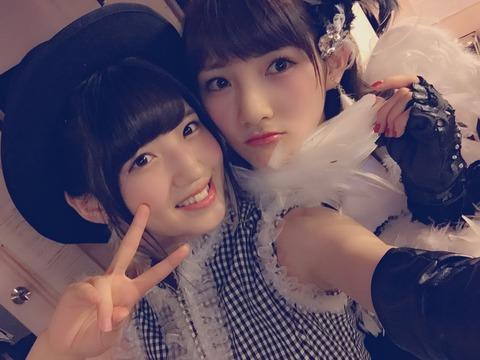 【AKB48】村山彩希「焼き鳥串から外しといたよ!」