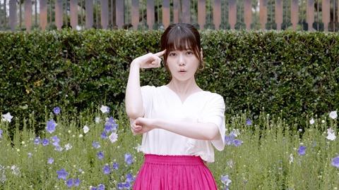【朗報】元AKB48島崎遥香と元欅坂46今泉佑唯が夢のダンスコラボ実現
