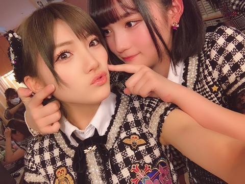 【AKB48】今一番本気で力を入れて売り出すべきなのは岡田奈々?矢作萌夏?小栗有以?横山結依?