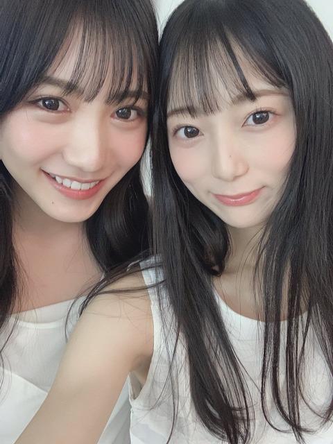 【NMB48】横野すみれと南波陽向の冠ライブ開催決定!!!【12月4日(金)】