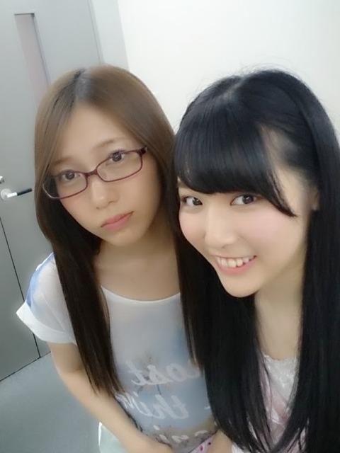 【AKB48】北澤早紀さん、しのぶから許可が出たモバメを運営に止められる