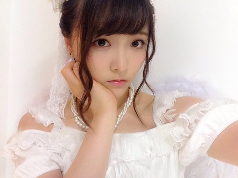 【AKB48】三大可愛いのに何故か人気がでないメンバーと言えばみゆぽん、りおりん、あと一人は?【大森美優・大川莉央】