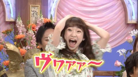 【悲報】総選挙4位の荻野由佳さん、約一ヶ月間地上波のテレビ番組の出演無しwww