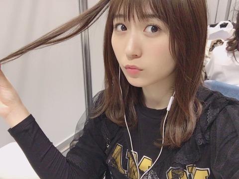【AKB48】大島涼花さんのソロイベントが5月23日に開催決定!【AKB48カフェ】