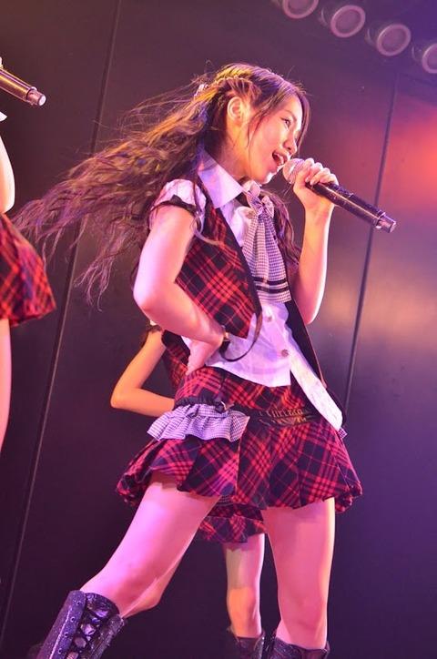【AKB48】田野ちゃんに足りないものを書くスレ【田野優花】