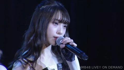【NMB48】梅山恋和は可愛いのになぜ票が伸び悩んでしまうのか?