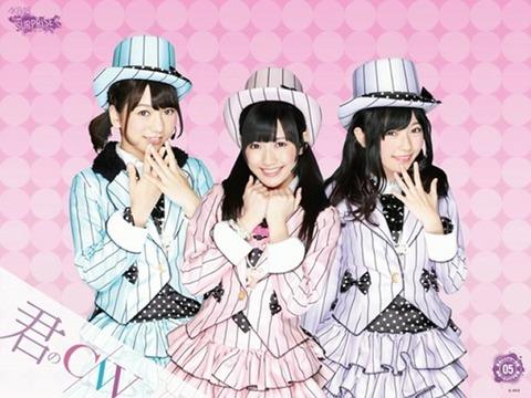 【AKB48】カップリングベストが出るなら収録してほしい曲を挙げるスレ