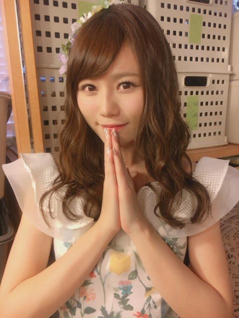【AKB48】こみはるがTwitter開始【込山榛香】