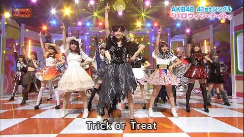 【AKB48】谷口めぐからエースオーラを感じるんだが