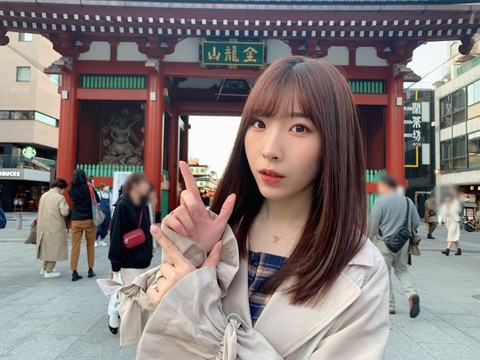 AKB48から演歌歌手になった子がめちゃくちゃ歌上手くなっててワロタwww