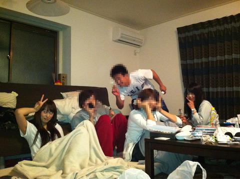【AKB48G】運営はなぜプライベート垢について指導が甘いのか