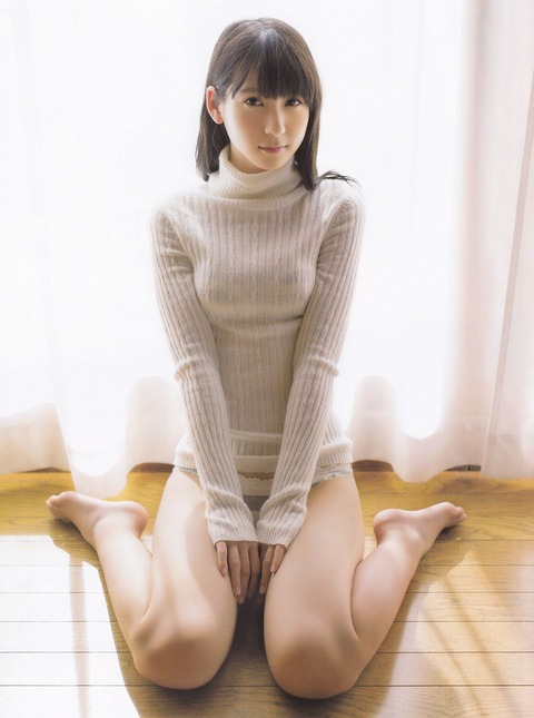 【AKB48G】755で「ヤンジャンソロ写真集争奪企画」決定!メンバーは川本紗矢、松岡菜摘、佐々木優佳里