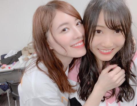 【SKE48】自称セクシーで可愛いらしい松井珠理奈さん、メディアに出れば出るほどフォロワーを減らす