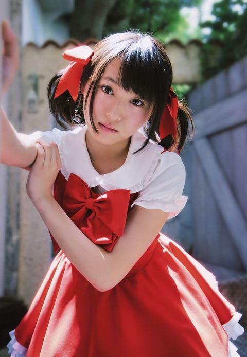 【AKB48・NMB48】結局「かわいい方のなぎちゃん」ってどっちなんだよ!【坂口渚沙・渋谷凪咲】