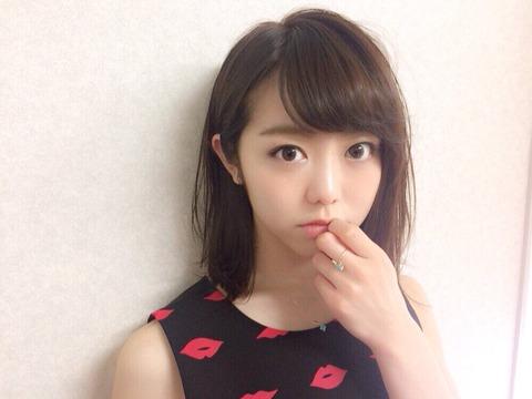 【AKB48】とてもキュートな峯岸みなみちゃんに似てる有名人といえば?
