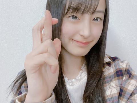 """【AKB48】チーム8川原美咲「ほぼ無名の私が言うのもなんですが、この頃人気も全盛期に届かない、現代の輝きをプラスして""""第二全盛期""""を作ったらいい」"""