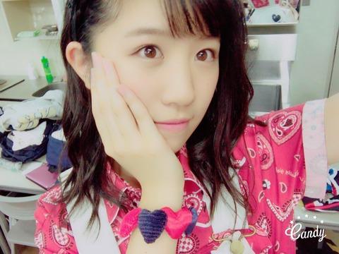 【AKB48G】顔に性格の良さが出てるメンバーと言えば誰?