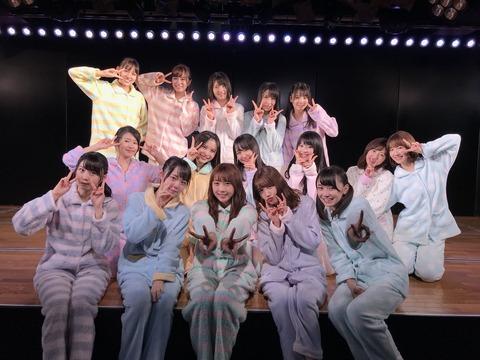 【AKB48】今のチームBって木﨑ゆりあが卒業したから木﨑チームBじゃないよね?