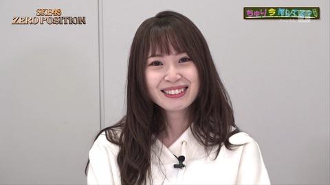 【SKE48】ヲタク「高柳はよ辞めろ!」 ちゅり「早く卒業したい!」