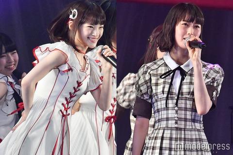 【NGT48】太野彩香や西潟茉莉奈の握手に行く奴らって何話すの?