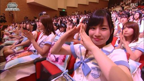【AKB48G】人気が出ないのが不思議で仕方ないメンバー