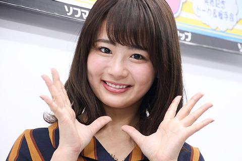 【元AKB48】平嶋夏海「握手会はタダ働きの気持ち」