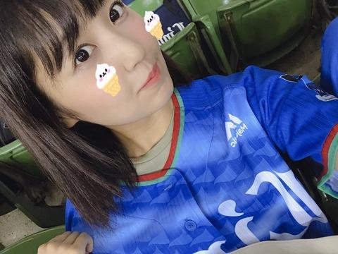 【SKE48】惣田紗莉渚「きちゃった」