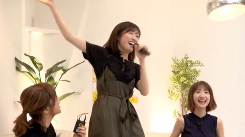 【AKB48】ニコ生の麻友選手が絶好調すぎ!!!歌うますぎ!!!【渡辺麻友】