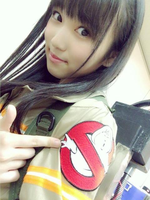 【HKT48】矢吹奈子って同学年の早坂つむぎと比べると幼なすぎないか?【AKB48】