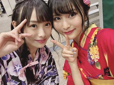 【AKB48G】あっ、この子天使だわって思ったメンバーって誰?
