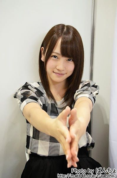【AKB48】川栄李奈って握手対応悪いの?