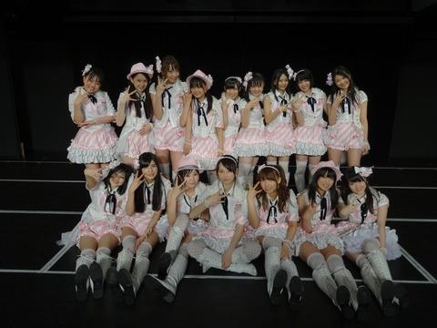 【SKE48】松井玲奈チームE期待の若手の末路wwwwww