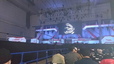 【朗報】NGT48単独コンサート花道に手すりが設置される!