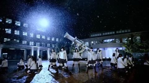 【AKB48G】細雪リグレットみたいな曲教えてくれ