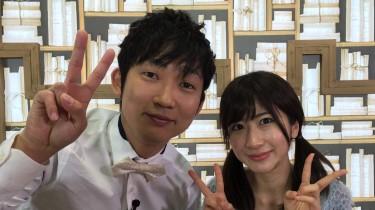 【AKB48】石田晴香「マジックミラー号に乗りたい」