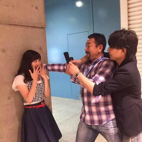 【悲報】芝智也がAKB48支配人を辞退した理由が遂に明らかに