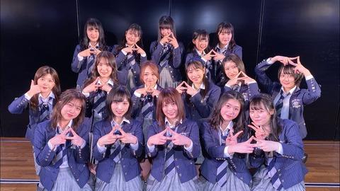 【AKB48G】学生でもなくレギュラー仕事もないメンバーどうすんの?