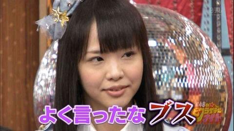 【SKE48】松村香織「私のファンは口が臭い、デビュー前に恋愛でやることは全てやった」