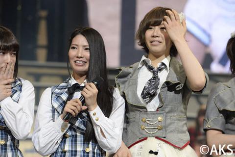 【AKB48】チームBのキャプテンになった倉持明日香について