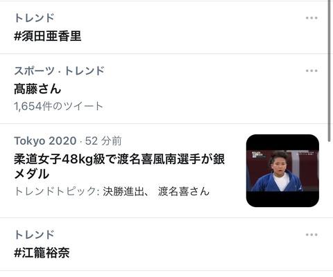【SKE48】須田亜香里、大勝利