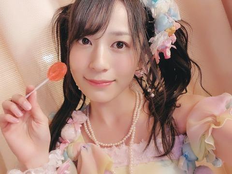 【AKB48】佐々木優佳里さんについて知っていることを教えてください【ゆかるん】