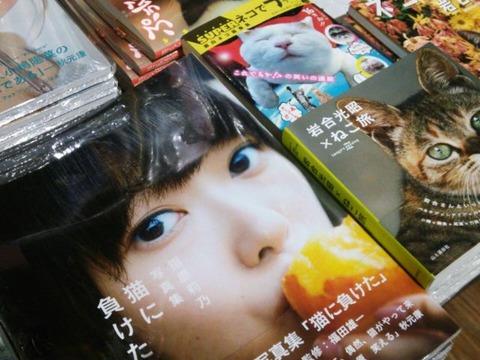 【HKT48】指原莉乃「猫に負けた」って今売上3万部くらい?赤字?