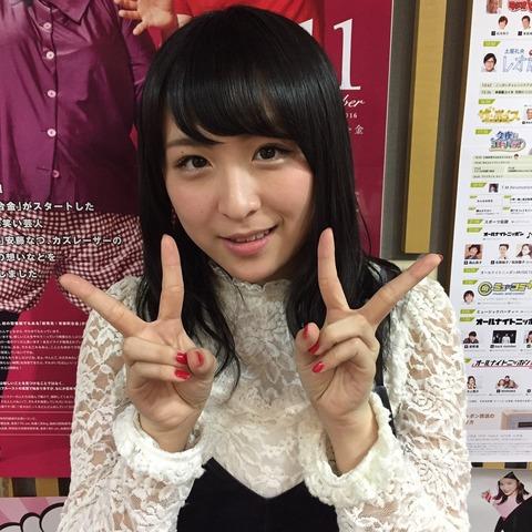 【AKB48】さややってビッチっぽい顔してるけど実際どうなの?【川本紗矢】