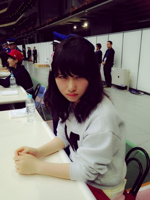 【AKB48】この高橋朱里可愛すぎワロタwwwwwwwwww
