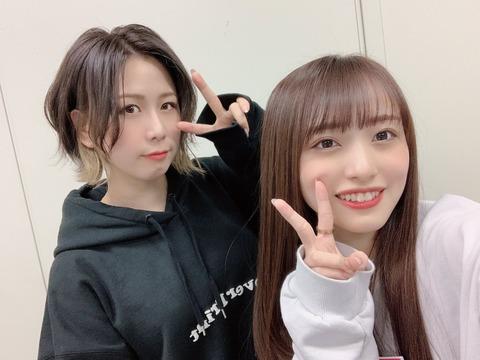 【AKB48 】田北香世子、大家志津香、西川怜、向井地美音←この4人でユニット組もう