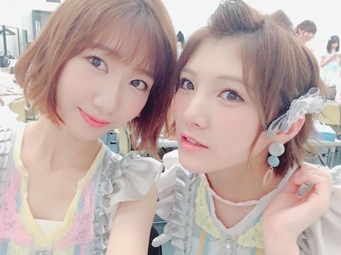 【AKB48】今、本店を代表するメンバーって誰になるの?